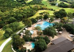 Omni Barton Creek Resort & Spa - Austin - Kolam