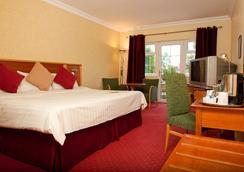 Beechlawn House Hotel - Belfast - Kamar Tidur