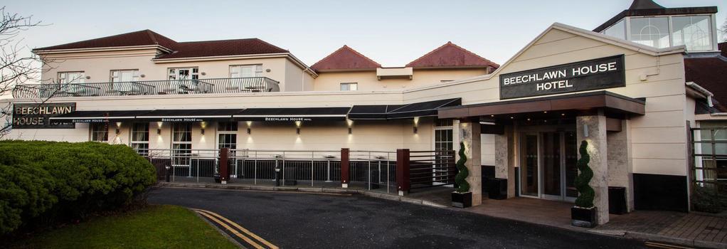 Beechlawn House Hotel - Belfast - Building