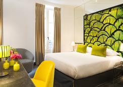 Hotel De Sèze - Paris - Kamar Tidur