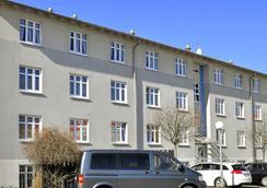 Apart Hotel Ferdinand Berlin - Berlin - Bangunan