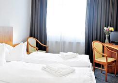 Apart Hotel Ferdinand Berlin - Berlin - Kamar Tidur