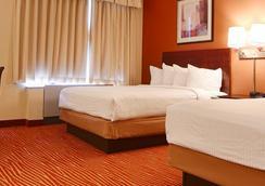 Hotel Boston - Boston - Kamar Tidur