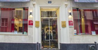 Hotel Migny Opera Montmartre - Paris - Bangunan