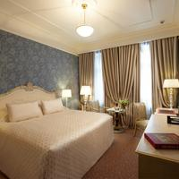 Radisson Royal Hotel, Moscow Guest room
