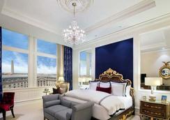 Trump International Hotel Washington DC - Washington - Kamar Tidur