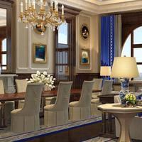 Trump International Hotel Washington DC Guestroom