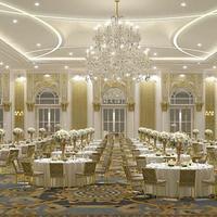 Trump International Hotel Washington DC Ballroom