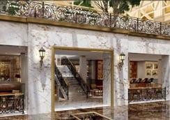 Trump International Hotel Washington DC - Washington - Restoran