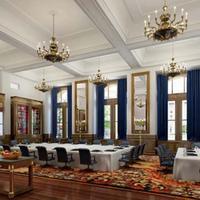 Trump International Hotel Washington DC Meeting Facility