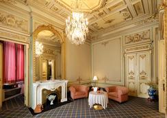 Hotel Continental Palacete - Barcelona - Kamar Tidur