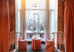 Hotel Continental Palacete - Barcelona - Pemandangan luar