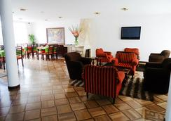 Hotel Parkway Bogota - Bogotá - Lobi