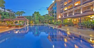 Hotel Somadevi Angkor Resort & Spa - Siem Reap - Kolam