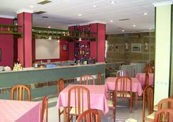 Hotel Vimar - Sanxenxo - Restoran