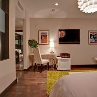 Prime Hotel Guestroom
