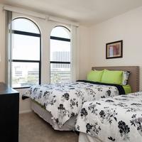 Sunshine Suites at The Piero Guestroom