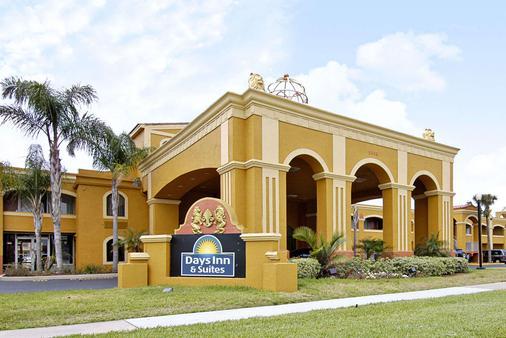 Days Inn by Wyndham Orlando/International Drive - Orlando - Bangunan