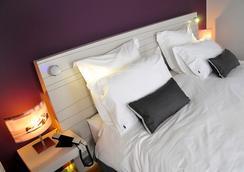 Villa Koegui Biarritz - Biarritz - Kamar Tidur