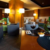 Gran Hotel Torre Catalunya Bar/Lounge