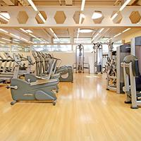 Hotel Princesa Sofía Fitness Facility