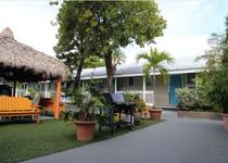 Seashell Motel & Key West Hostel