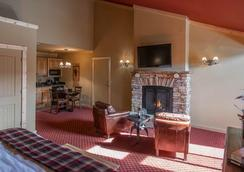 Sierra Nevada Resort & Spa - Mammoth Lakes - Kamar Tidur
