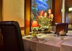 St Gotthard Hotel - Zurich - Restoran