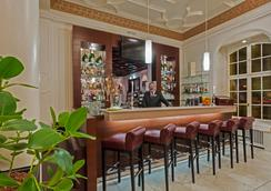 Hotel City Inn - Basel - Bar