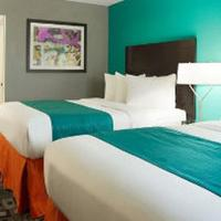 TRYP by Wyndham Atlantic City 2 Double Bed Room