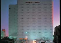 Shinjuku Washington Hotel Main