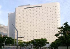 Shinjuku Washington Hotel Main - Tokyo - Bangunan