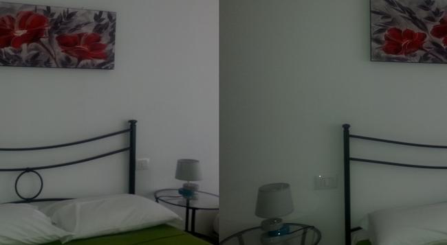 Le Mille e Una Roma - Rome - Bedroom