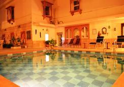 Suryaa Villa - A Classic Heritage Hotel - Jaipur - Kolam