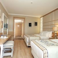 Quattro Beach Spa & Resort Guestroom