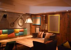 Atithi Inn - Jaipur - Restoran