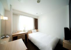 Hotel Sunline Fukuoka Hakata Ekimae - Fukuoka - Kamar Tidur