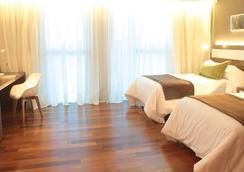 Yrigoyen 111 Hotel - Kordoba - Kamar Tidur