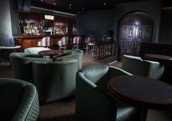 Hotel San Marcos - Culiacan - Bar