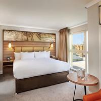 DoubleTree by Hilton Hotel London - Docklands Riverside Guestroom