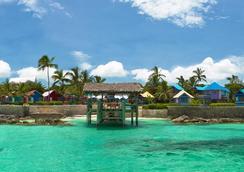 Compass Point Beach Resort - Nassau - Atraksi Wisata