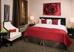 Artmore Hotel - Midtown - Atlanta - Kamar Tidur