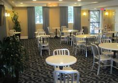 Artmore Hotel - Midtown - Atlanta - Restoran