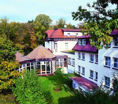 Parkhotel Diani