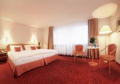 Parkhotel Diani - Leipzig - Kamar Tidur