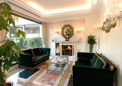 Trilussa Palace Hotel Congress & SPA - Roma - Lobi