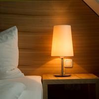 Alphotel Guestroom