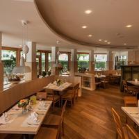 Alphotel Restaurant