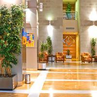 SH Ifach Hotel Interior