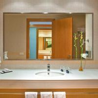 SH Ifach Bathroom Sink
